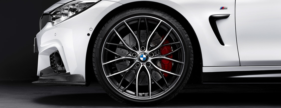 Image for used BMW in Essex