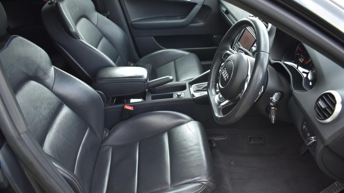 Image for Audi RS3 2.5 TFSI Sportback S Tronic quattro 5dr