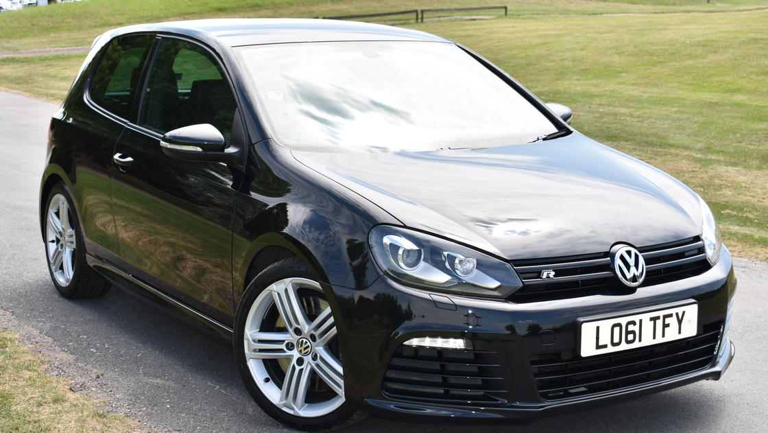 Image for Volkswagen Golf 2.0 TSI R DSG 4MOTION 3dr
