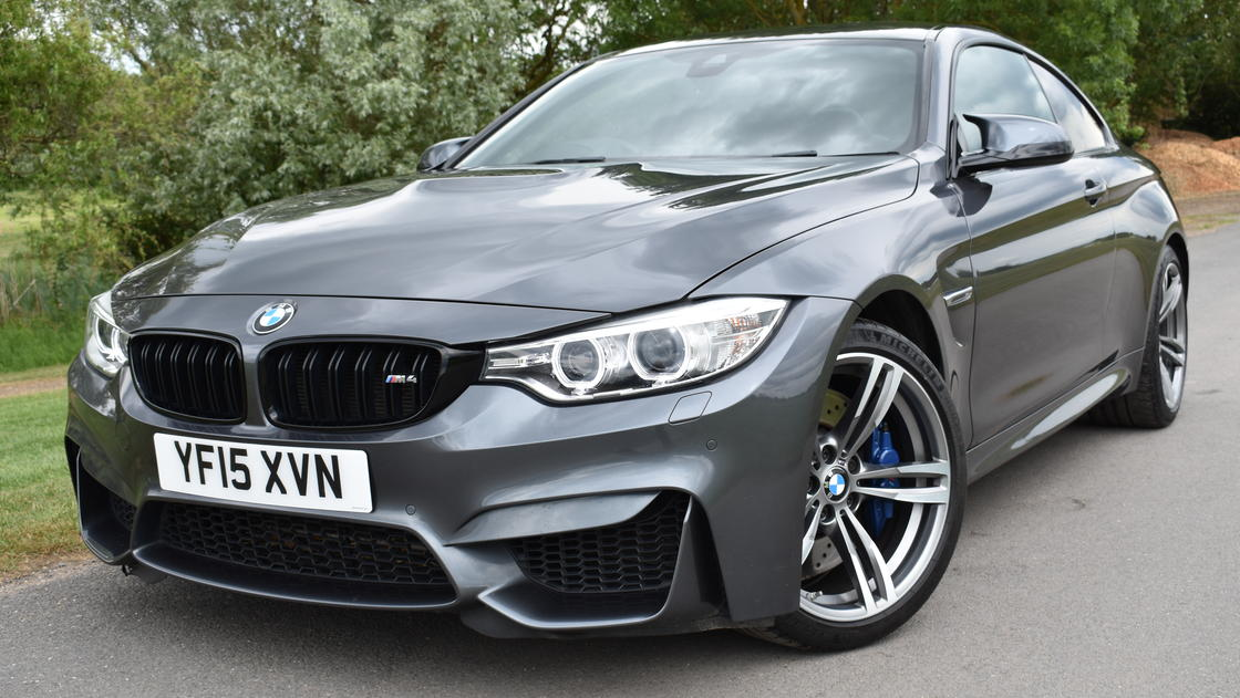 Image for BMW M4 3.0 M DCT (s/s) 2dr